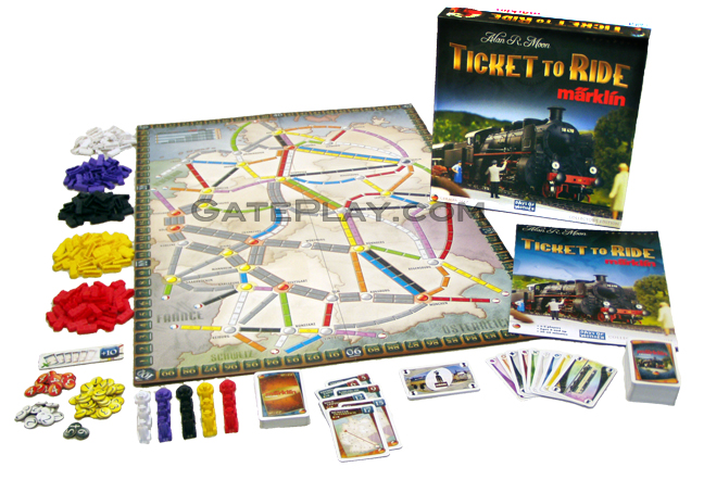 Free Ticket to Ride Games Apps Full Version Download For ...