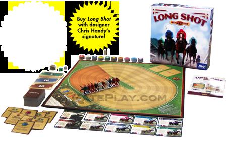 Long Shot Chris Handy Z Man Games Gateplay Com Gateway To Great Games