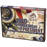 1960: The Making Of The President Board Game