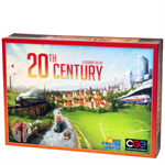 20th Century Board Game