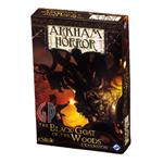 Arkham Horror: The Black Goat of the Woods Board Game Expansion