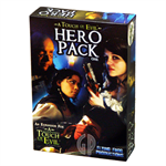 A Touch Of Evil: Hero Pack 1 Expansion