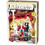 A La Carte: Dessert Board Game Expansion