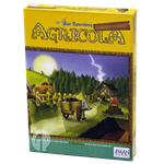 Agricola: Farmers Of The Moor Board Game Expansion