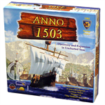 Anno 1503 Board Game
