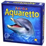 Aquaretto Board Game