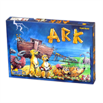 Ark Card Game