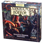 Arkham Horror: Dunwich Board Game Expansion