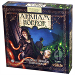 Arkham Horror: Kingsport Board Game Expansion