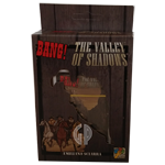 BANG! The Valley of Shadows