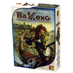 BaKong Board Game