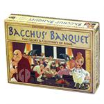 Bacchus' Banquet Card Game