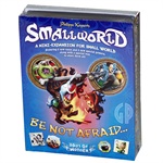 Small World: Be Not Afraid... Board Game Expansion