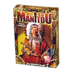 Big Manitou Card Game