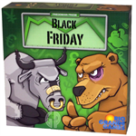 Black Friday Board Game