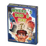 Where's Bob's Hat? Card Game