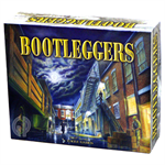 Bootleggers Board Game