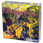 The Bridges Of Shangri-La Board Game
