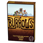 Burrows Board Game