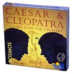 Caesar & Cleopatra Card Game