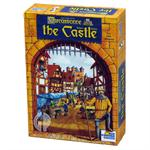 Carcassonne - The Castle Board Game