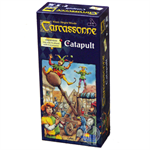 Carcassonne - Catapult Board Game Expansion