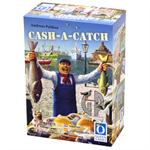 Cash-A-Cash Card Game