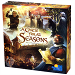 A Castle For All Seasons Board Game
