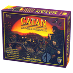 Catan: Traders & Barbarians Board Game Expansion