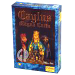 Caylus Magna Carta Card Game