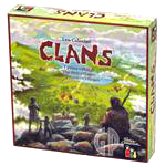 Clans Board Game