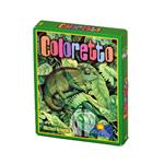 Coloretto Card Game