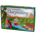 Darjeeling Board Game