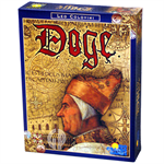 Doge Board Game