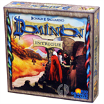 Dominion: Intrigue Card Game