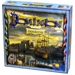 Dominion: Seaside Card Game