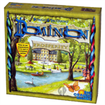 Dominion: Prosperity Card Game Expansion