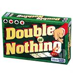 Double Or Nothing Card Game