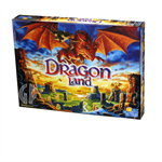 DragonLand Board Game