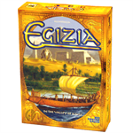 Egizia Board Game
