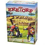 Eketorp Board Game