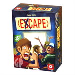 Excape Board Game