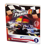 Formula D Circuits 2: Hockenheim & Valencia Board Game Expansion