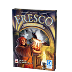 Fresco: The Scrolls Expansion