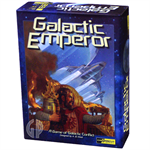 Galactic Emperor Board Game
