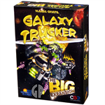 Galaxy Trucker: The Big Expansion Board Game