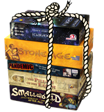 Gateway Games Bundle 2.2