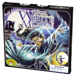 Ghost Stories: White Moon Board Game Expansion