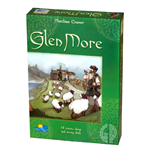 Glen More Board Game