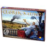 Gloria Mundi Board Game